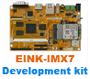 EINK-IMX7 development board